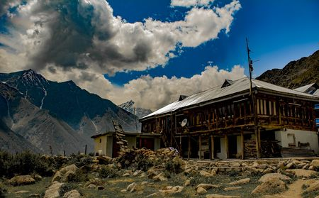 A Photojourney To Sangla Valley And Chitkul