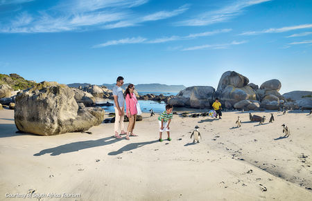 Bigger The Better: Travelling To South Africa For A Wild Family Vacation