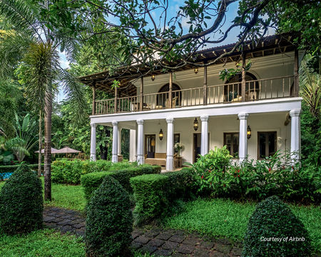 Check Out These Unique Airbnb Homes For A Tranquil Family Holiday in Goa