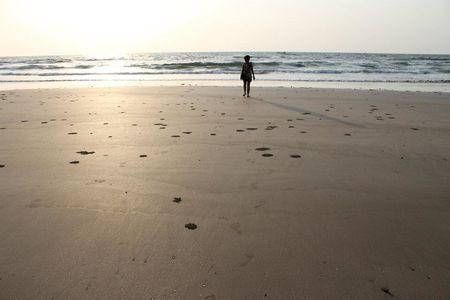 Solitude is Bliss - Ratnagiri Revelations
