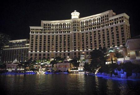 Las Vegas in a Day