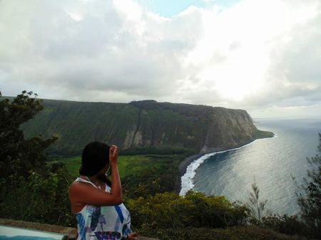Exploring the Big Island, Hawaii