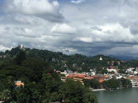 The best of Sri Lanka in 5 days