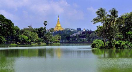 My Photographic Travel in Burma