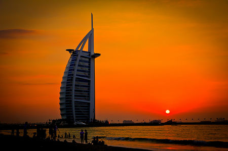 Weekend Getaways from Dubai