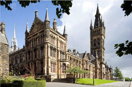 Get to know the vibrant Scottish City of Glasgow