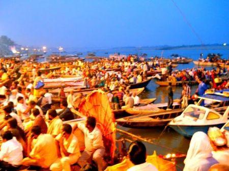 Allahabad and Varanasi – A Kumbh experience