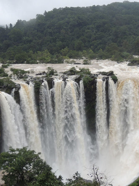 Top 5 Destinations for Monsoon in India