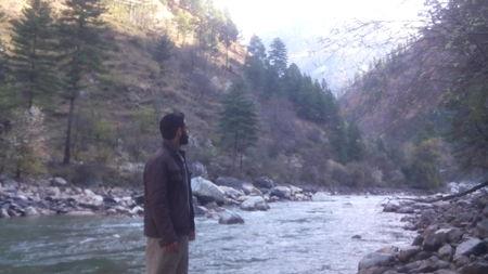 Kheerganga:A journey towards myself