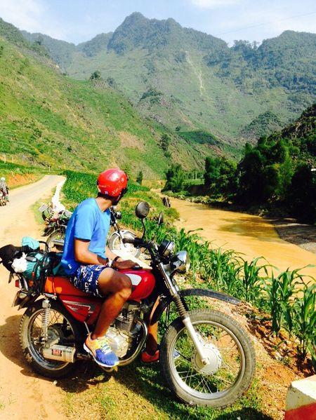 Wandering in Vietnam