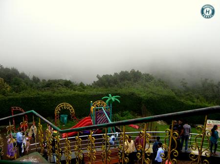 A Trip To Ooty, Chennai & Mysore