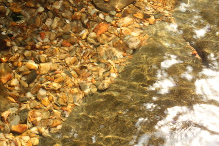 Hanuman Gundi, the Valley Waterfall