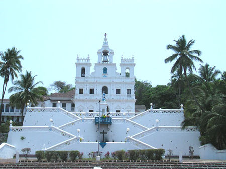 7 touristy things to do in Goa