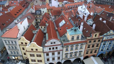 10 Things to Do Before You Say Bye to Prague!