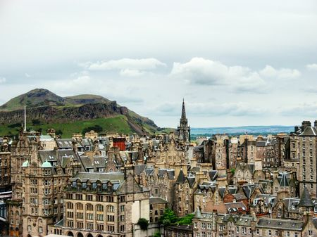 11 Reasons to Visit Sottish Capital Edinburgh