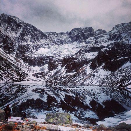 I Left My Heart in Tatra