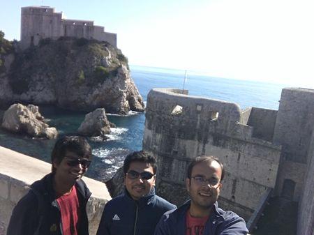 The Kings Landing - Dubrovnik