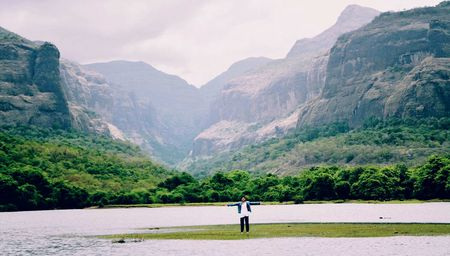 A Backpacker's Guide To The Amazon Valley Of India - A Surreal Experience