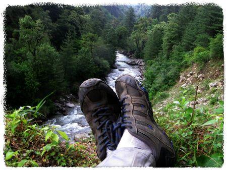 Explore India. Discover Yourself