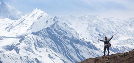 Anapurna Base Camp Trek- 14days (Himalaya-Nepal)