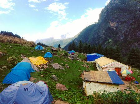 Parvati Valley- High on Paradise.