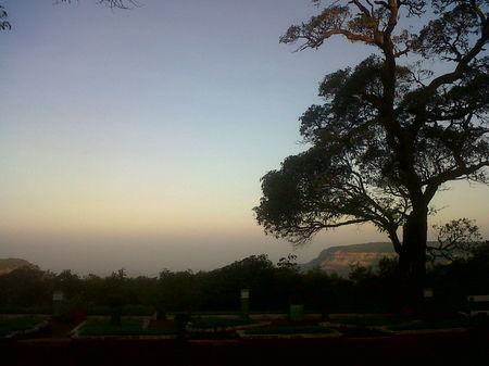 Finding the serenity at Mahabaleshwar
