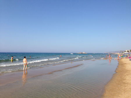 Greece - Crete and Santorini islands