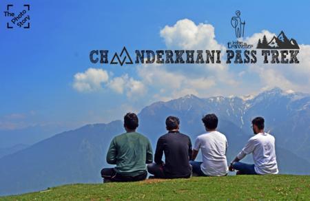 Chanderkhani Pass (Part 1) - The Photo Story