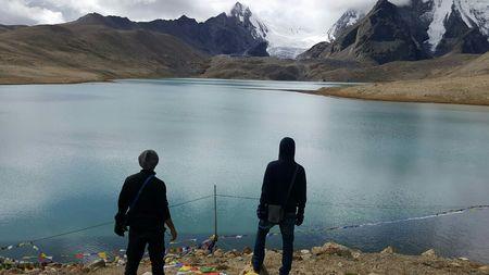 Sikkim - The Himalayan Wonderland