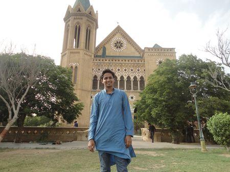 Sada e Sarhad (Call Of The Frontier) - My Travelogue On Pakistan
