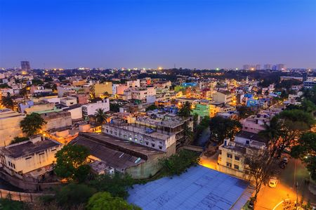 A must visit places in Bangalore city on weekend