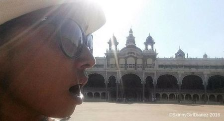 Once upon a time in Mysore