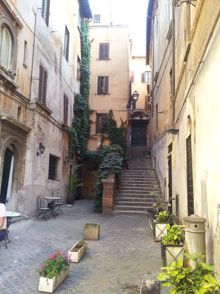 Rome Highlights Private Tour