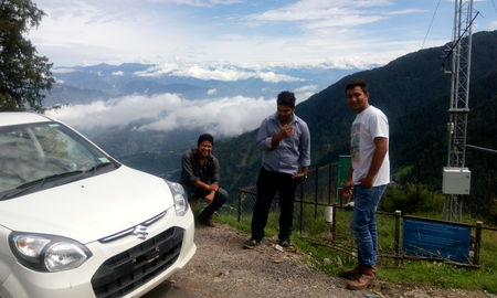 Earth Is Not a Cold Dead Place : Himachal Pradesh