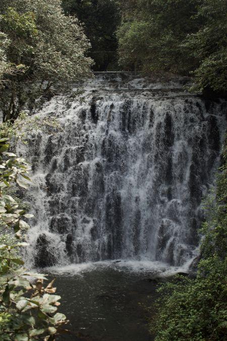 Inching closer to Mother nature, khublei Meghalaya :)