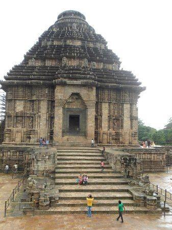 Puri The Charm of Odisha