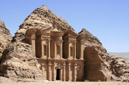 Start Your Love Affair With Timeless Jordan: A Destination That Lives Up To The Hype
