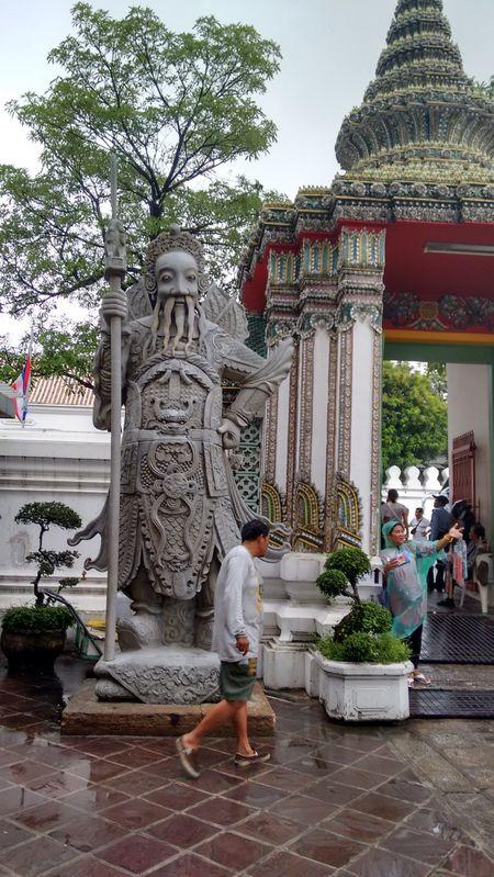 Treat Senses To A Day In Bangkok.
