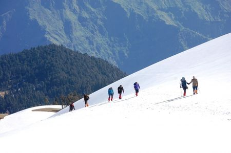 Top 5 Winter Treks In India That You Must Do