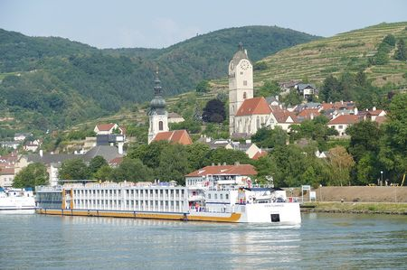 Step Aboard The Danube Cruise And Let It Change Your Life Forever