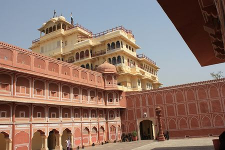 10 Days Of Fun, Frolic And Sand! Explore Rajasthan Like Never Before