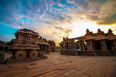 Hampi Just Became A Luxury Destination And This Is The Reason Why