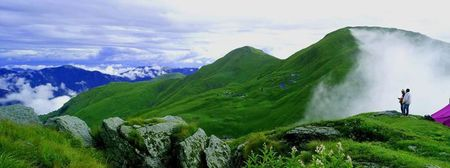 Roopkund: An unusual love story