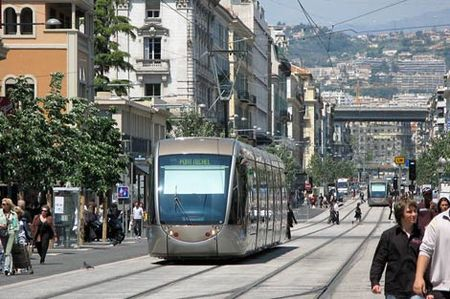 One Day Guide to Nice, France