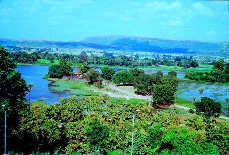 Banswara-Unbelievable Natural Scenery