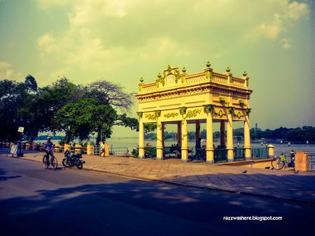 Chandannagar, West Bengal