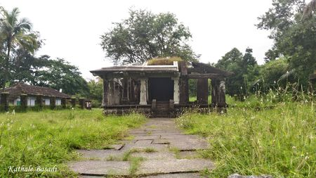 An excursion to the village of temples – Barkur