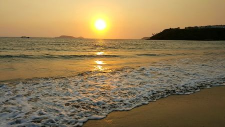 Goa- The most favorite tourist destination- what a view!!