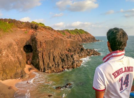 Find out India's own Bali - A stunning coastal roadtrip!