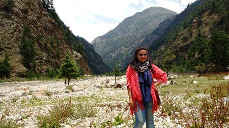 Idyllic Himalayan Village of Harshil